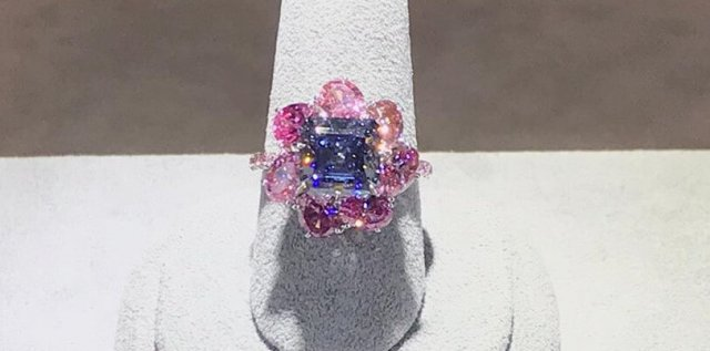 Pre-Auction Analysis: November 26th 2019, Christie's Hong Kong, Magnificent Jewels