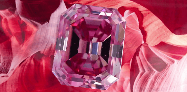 My Fancy Color Diamond of the Decade