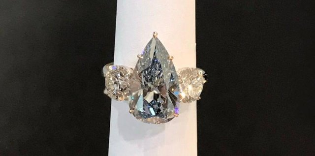 Pre-Auction Analysis: October 7th 2020, Sotheby's Hong Kong, Magnificent Jewels