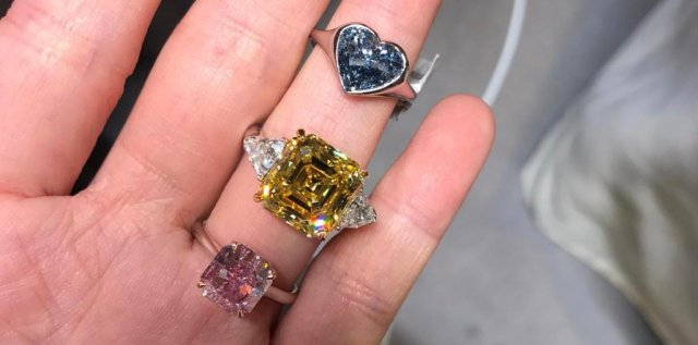 Pre-Auction Analysis: April 20th, 2021 Sotheby's Hong Kong, Magnificent Jewels